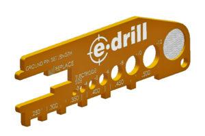 E-Drill Tools