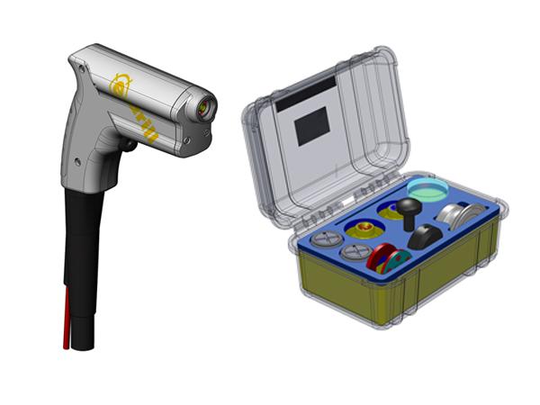 E-Drill EG Hand Tool Add-On Kit 2016