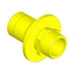 Button Head Adapters & Locators