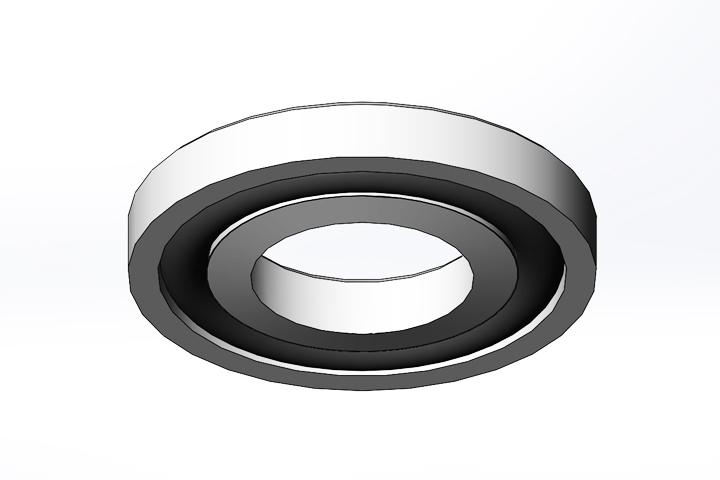 FHL Aperture Seal - Bombsight