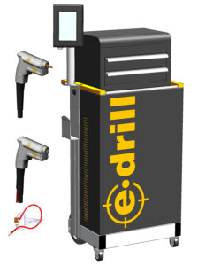 E-Drill Systems & Components