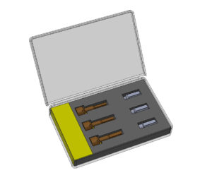 Specialty Electrodes